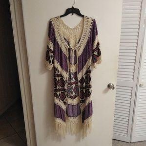 Umgee Kimono